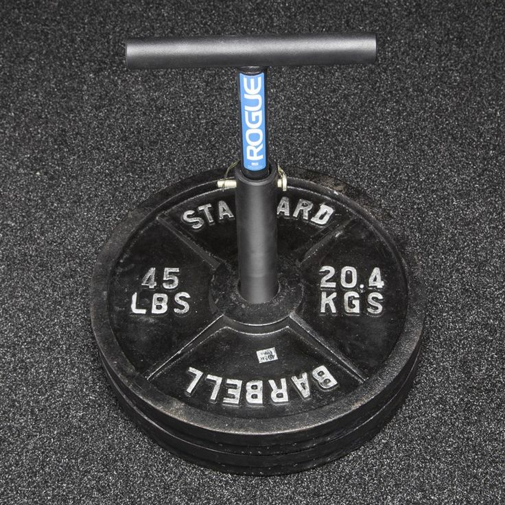 Rogue Fitness Power Pin
