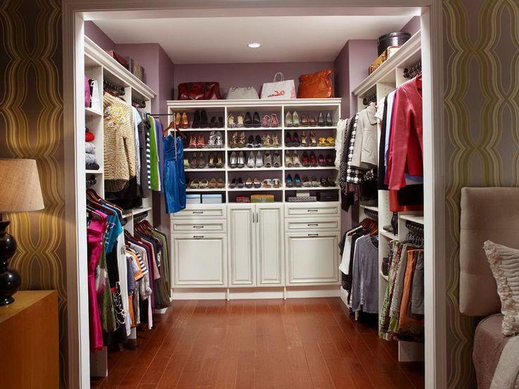 35 best fancy walk in closet inspiration images on for Fancy walk in closet