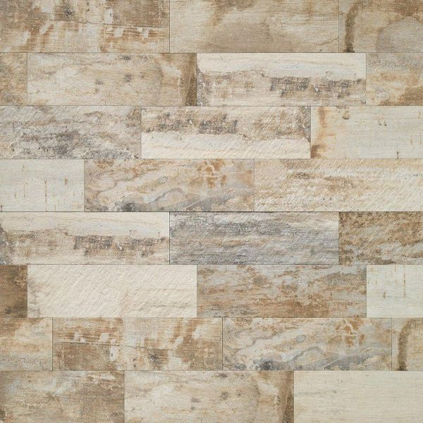 Mediterranea canyon timber porcelain inkjet tile from the for Mediterranea usa tile