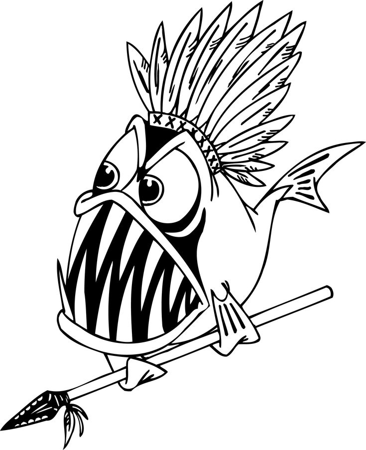 Colouring Pages Rainbow Fish : 9 best acuario images on pinterest