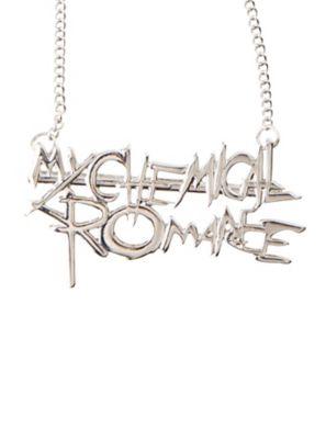 My Chemical Romance...for your neck!