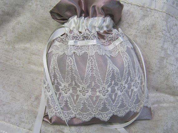 Keepsake Wedding Bag