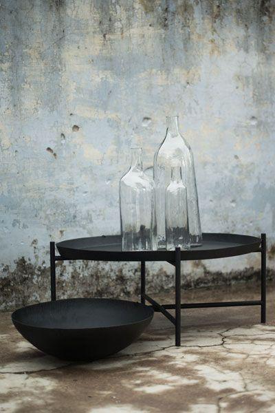 Quando la casa l'arreda lo stilista. La collezione #SVÄRTAN di Martin Bergström per #IKEA. #IKEAfashion
