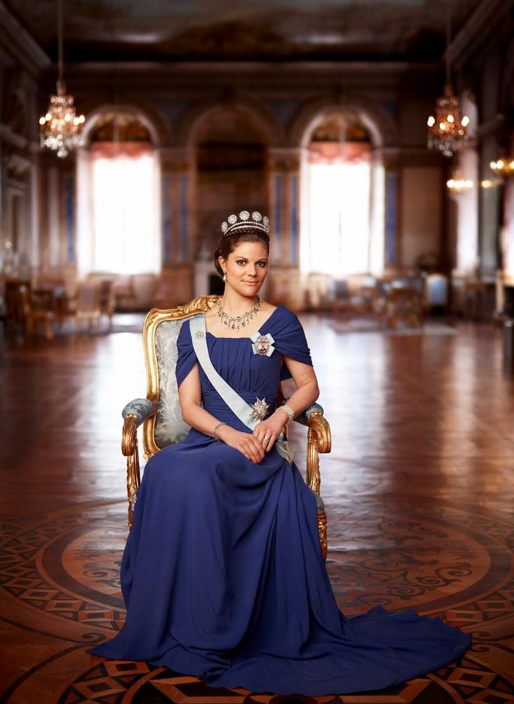 HRH Princess Victoria: Swedish Royalty, Crown Princess Victoria, Swedish Royals, Hrh Crowns, Royals Families, Royalty Sweden, Prins Victoria, Crowns Princesses Victoria, Cp Victoria