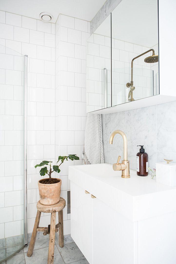 Gravity Home: Light Scandinavian apartment
