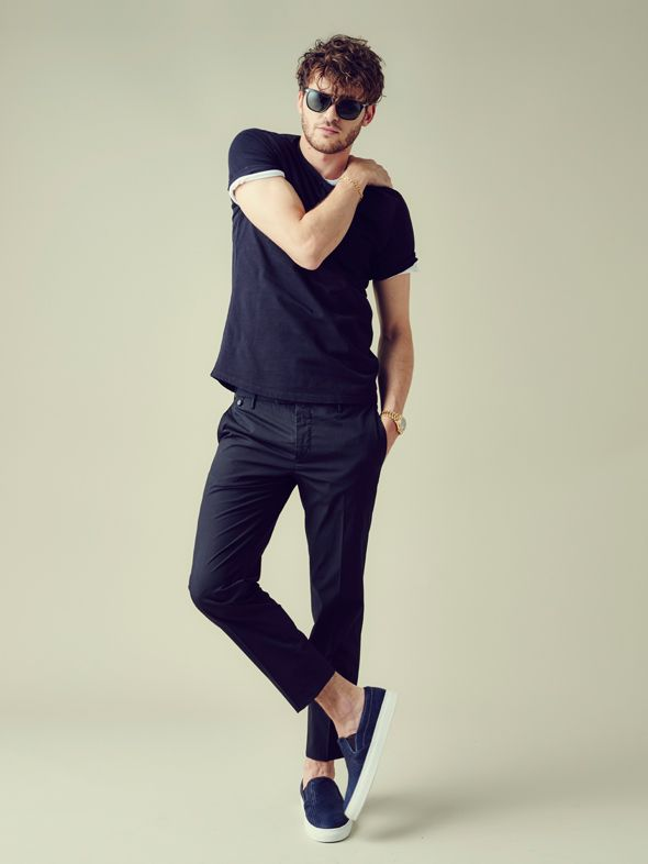 Casual Style Vol.023 | CASUAL | STYLING | B.R.ONLINE