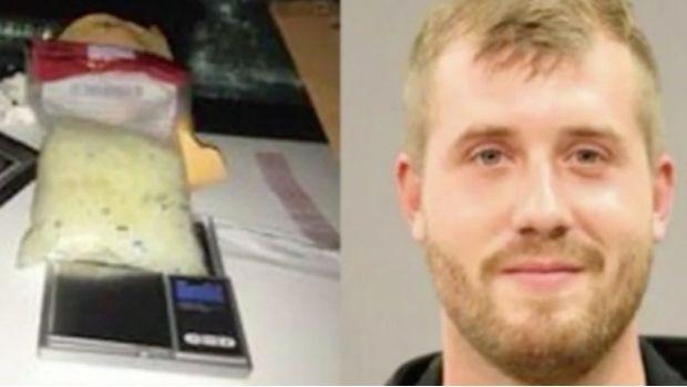 Policías confunden arena para gato con metanfetamina - http://wp.me/p7GFvM-wpa