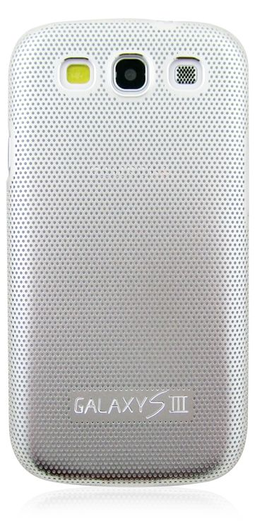Samsung Galaxy S3 Case #gray