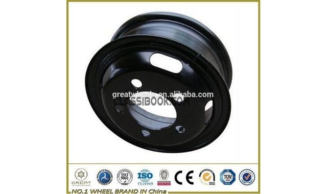 listing Tube Steel 16 Inch Rim is published on FREE CLASSIFIEDS INDIA - http://classibook.com/content-creation-in-bombooflat-24322
