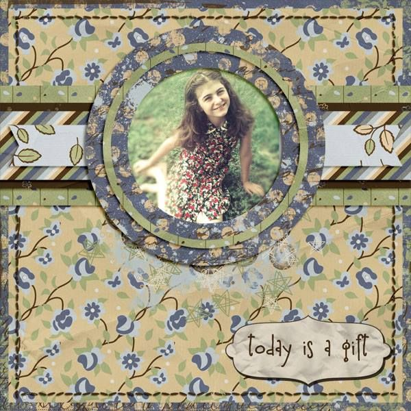 August 2014 Template Challenge #2