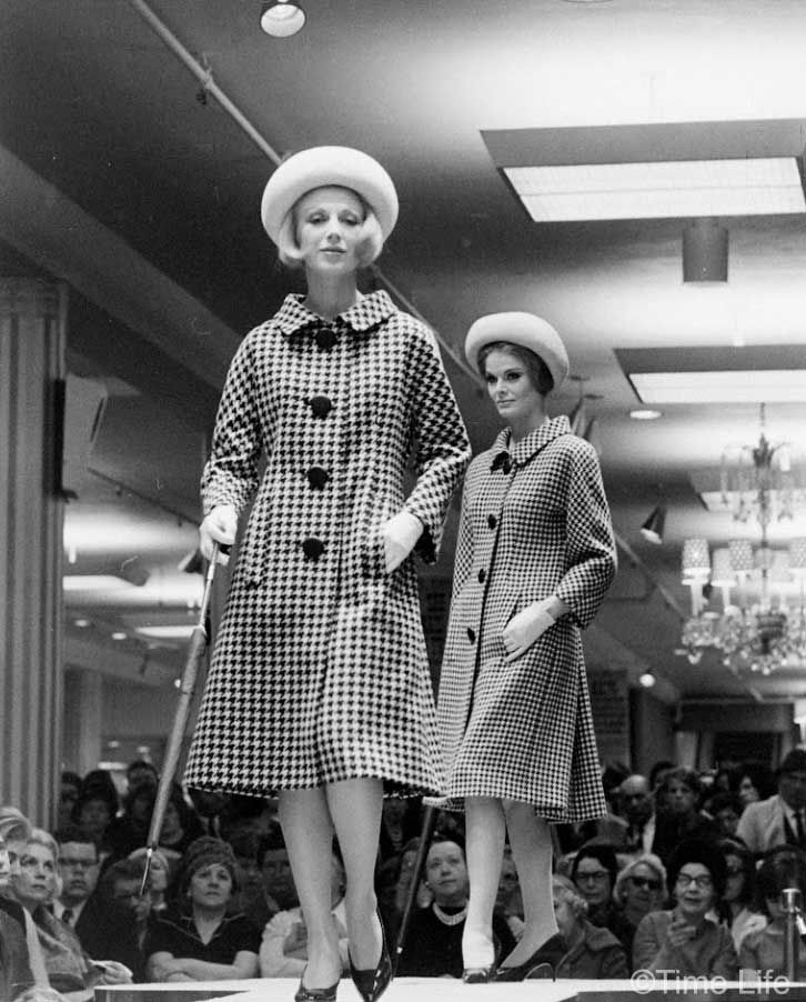 1960s Fashion Paris Couture Copies 1960s Fashion Fashion High Fashion Street Style