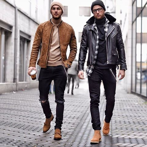Business of Men's Fashion (@menfashionbusiness) • Instagram photos and videos