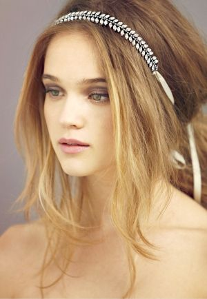 dp beautiful headband