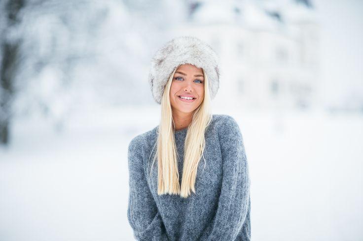 Moa Mattsson by Mikaela Watsfeldt