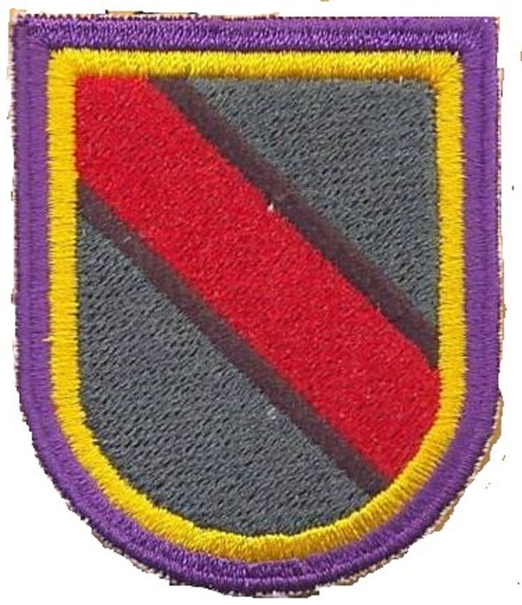 440th Civil Affairs Airborne CAPOC beret