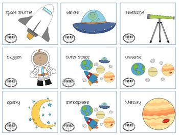 Free! Outer Space Articulation! 30 pages with syllable sorts, supernova sentences and game board!
