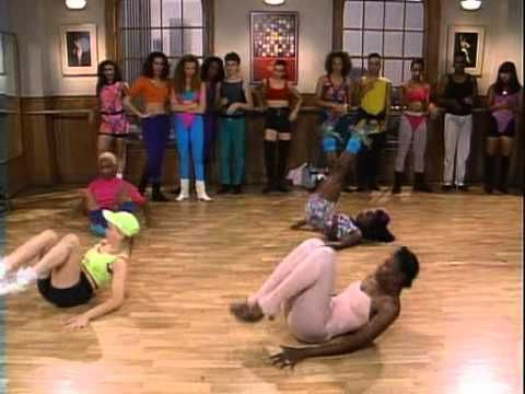 "Community: Every Dance On ""The Fresh Prince Of Bel Air"""