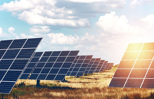 How Important Is Sustainable Solar Energy For Installation Of 100kw Solar System Solar Panels Solar System Best Solar Panels
