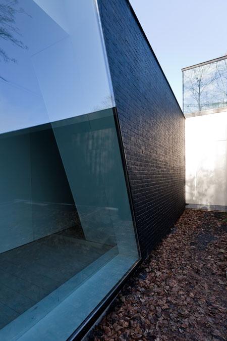 Arquitectura Inspiradoras, Architecture Surface, De Bruyn, Arches Tectur, Tile Wall, Modern Tile, Arches Details, Modern Facades, Mm Architecture