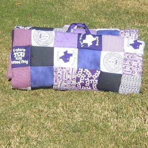 146 Best Tcu Swag For The Horned Frog Nation Images On
