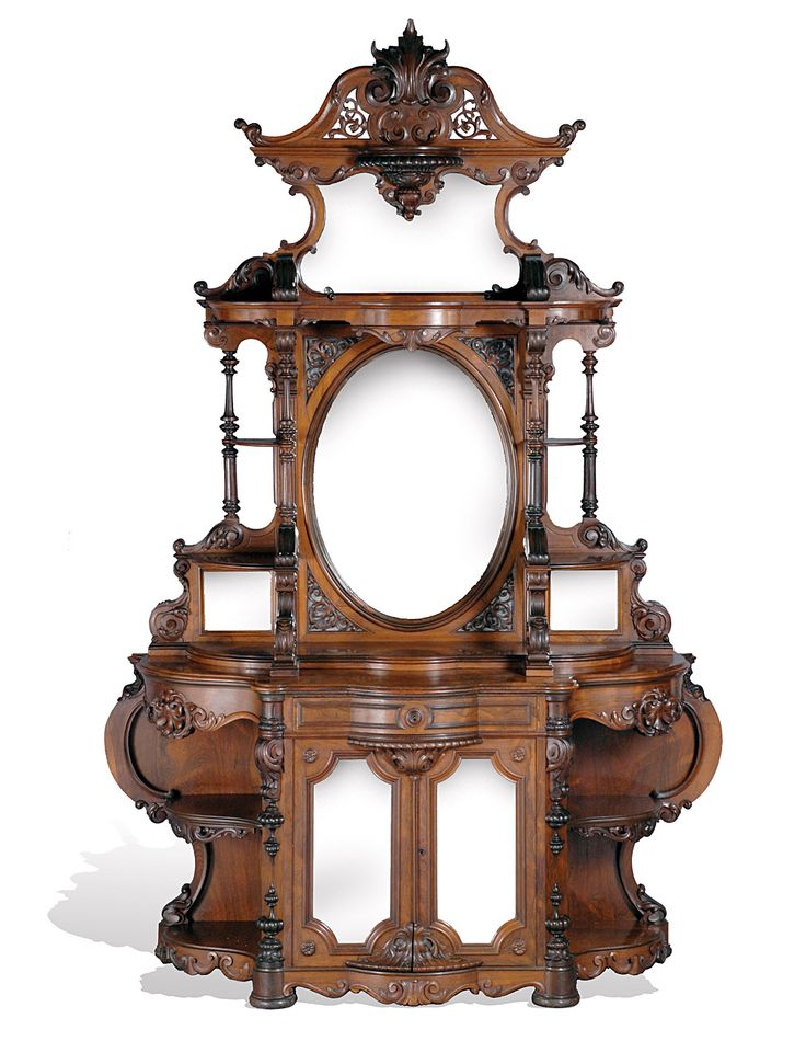 ~Victorian Furniture History~and The House To Match!