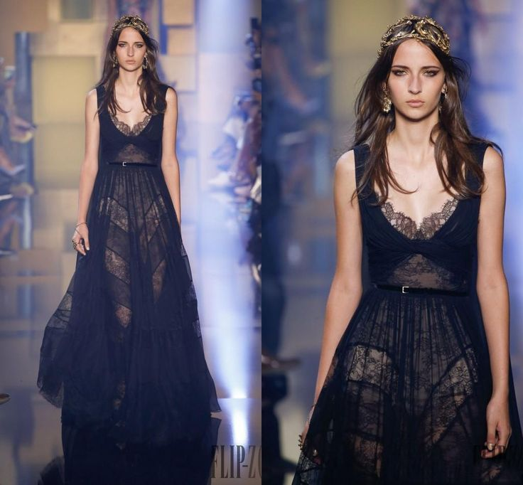 Show your best to all people even in the evening and then get 2016 elie saab evening dresses scoop a-line chiffon lace floor length evening gowns dark navy prom gowns in life_shop and choose wholesale modest dresses,plus size evening dresses and strapless dresses on DHgate.com.