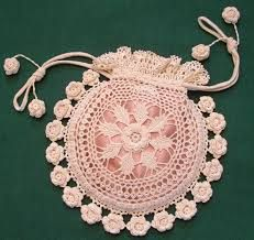 Resultado de imagen para irish crochet