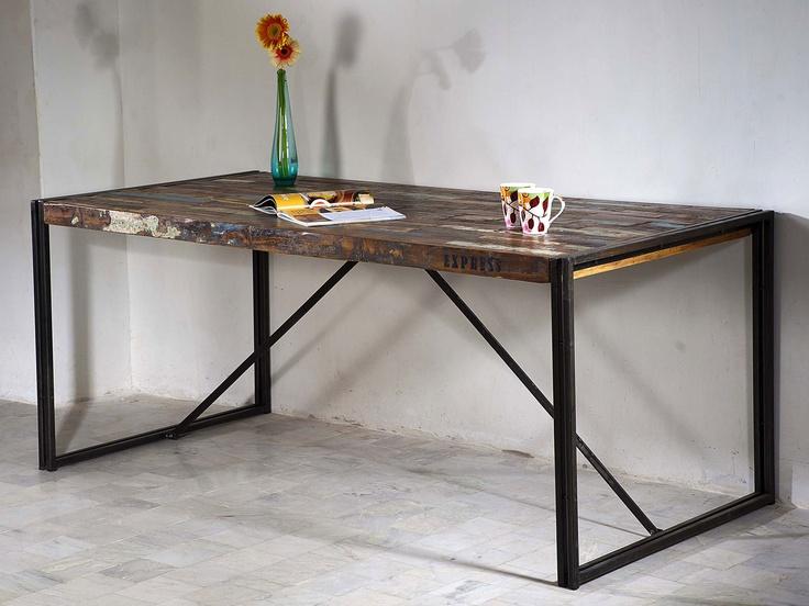 Esstisch 180x90 Quebec Designer Möbel   need a new table