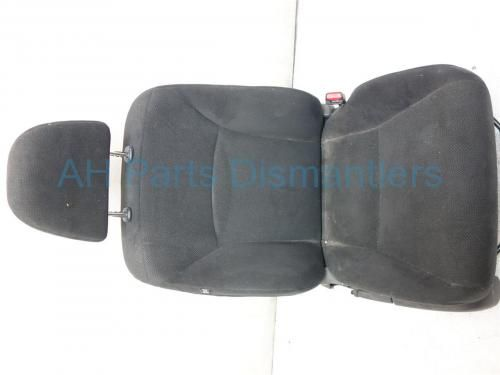 Used 2013 Honda Accord Front passenger SEAT, BLACK CLOTH LX MODEL AIRBAG SOLD SEPARATE . Purchase from https://ahparts.com/buy-used/2013-Honda-Accord-Front-passenger-SEAT-BLACK-CLOTH-LX-MODEL/108301-1?utm_source=pinterest