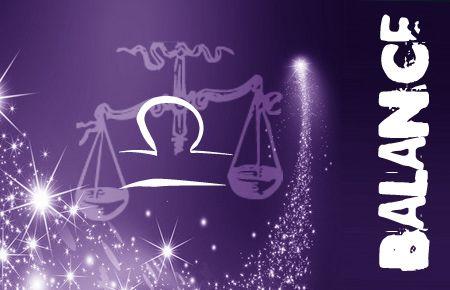 #Balance: Pour beaucoup, des rêves prennent forme, pour certains il se concrétisent et pour tous, des circonstances fortuites, d'heureux hasards viennent consolider vos penchants et vos désirs. La ...