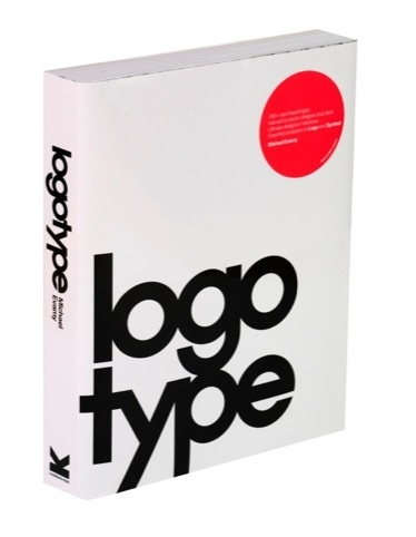 Logotype, by Michael Evamy, is published by Laurence King