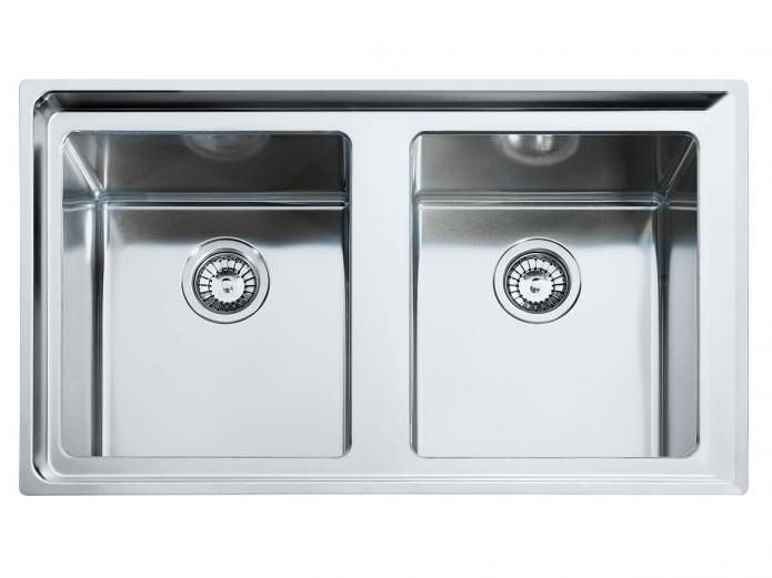 Double Bowl Sink NPX620