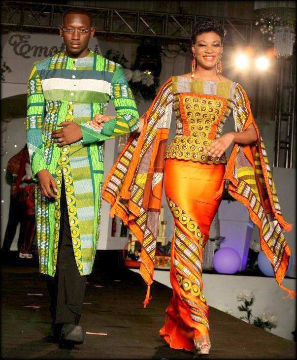 1000+ images about Le pagne africain on Pinterest   Belle, African fashion and African dress