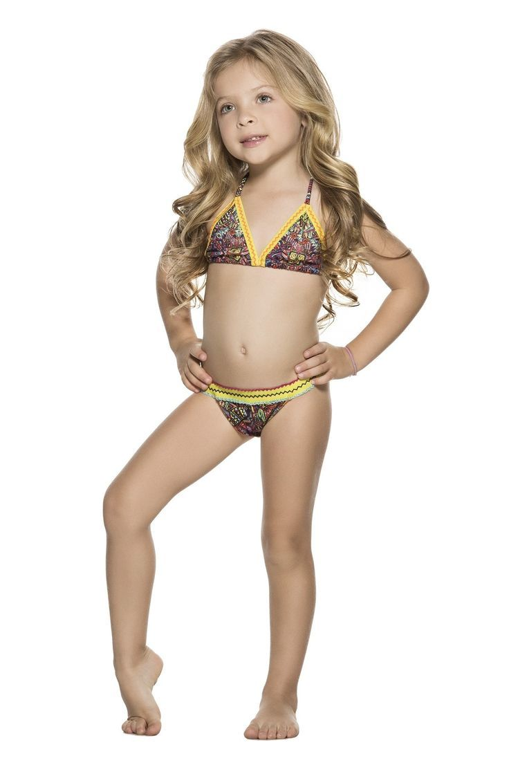 Pre Teens Swim Suit Bottom On Only Pictures: Image Result For Kids Bikinis Back Little Girls Models