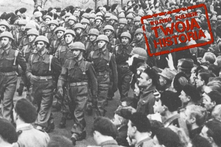72 lata temu Polacy wyzwolili Bredę