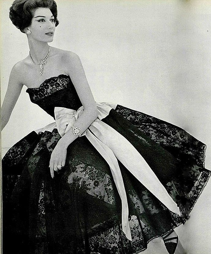 Chanel Vintage Fashion Photography: 47 Best Vintage Couture Photography Images On Pinterest