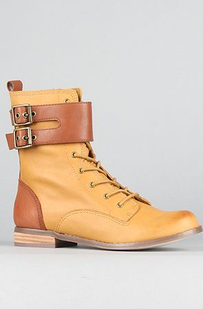 Seychelles  The Jungle Boot in Work Tan