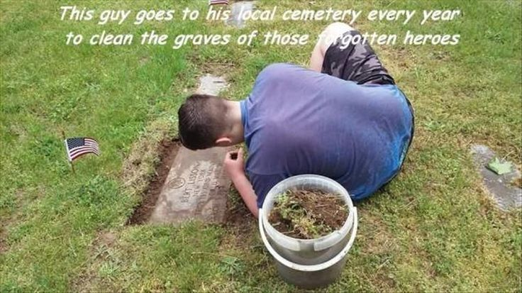 Faith In Humanity Restored 20 Pics