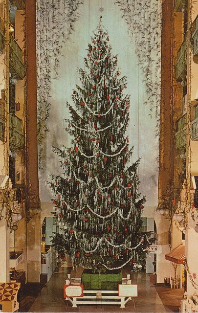 807 best images about Christmas on Pinterest | Vintage christmas ...