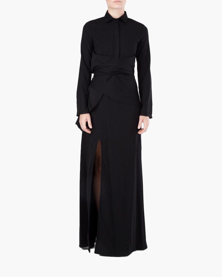 long dress Malloni Online Boutique