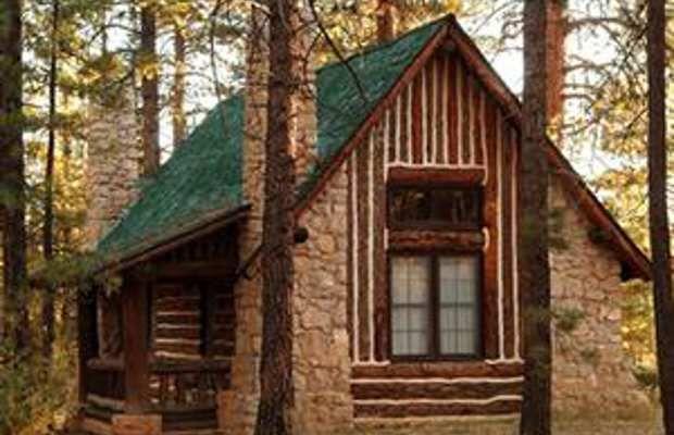 The Lodge at Bryce Canyon   Utah.com
