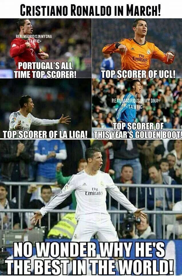 Ronaldo theres no stopping him get more only on http://freefacebookcovers.net
