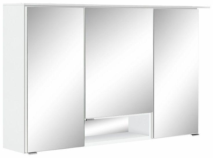 Die besten 25+ Bad spiegelschrank mit beleuchtung Ideen auf Pinterest - badezimmer spiegelschrank mit beleuchtung g nstig