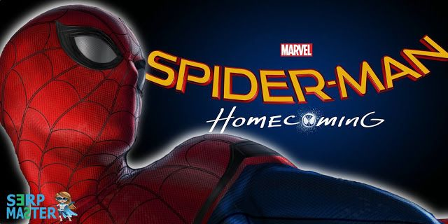 Spiderman Homecoming Movie Download