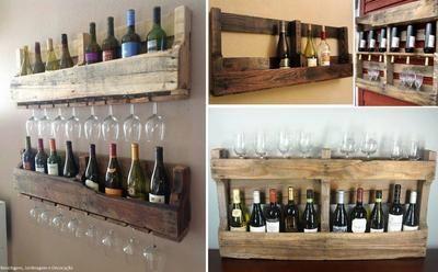 Blog de reciclaearte :Recicla & Arte, Pallets