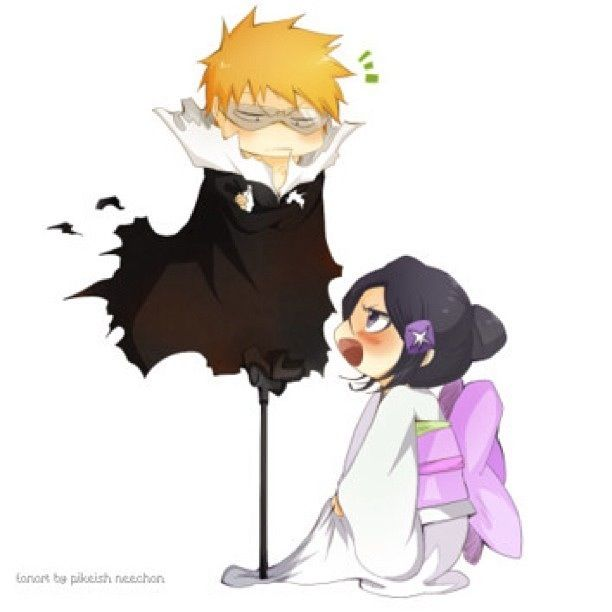 tanabata bleach