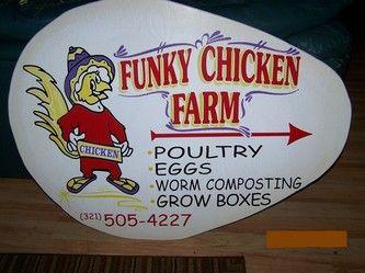 funky chicken farm palm bay fl