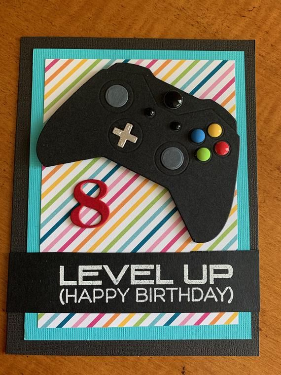 Pin On Kids Birthday Cards