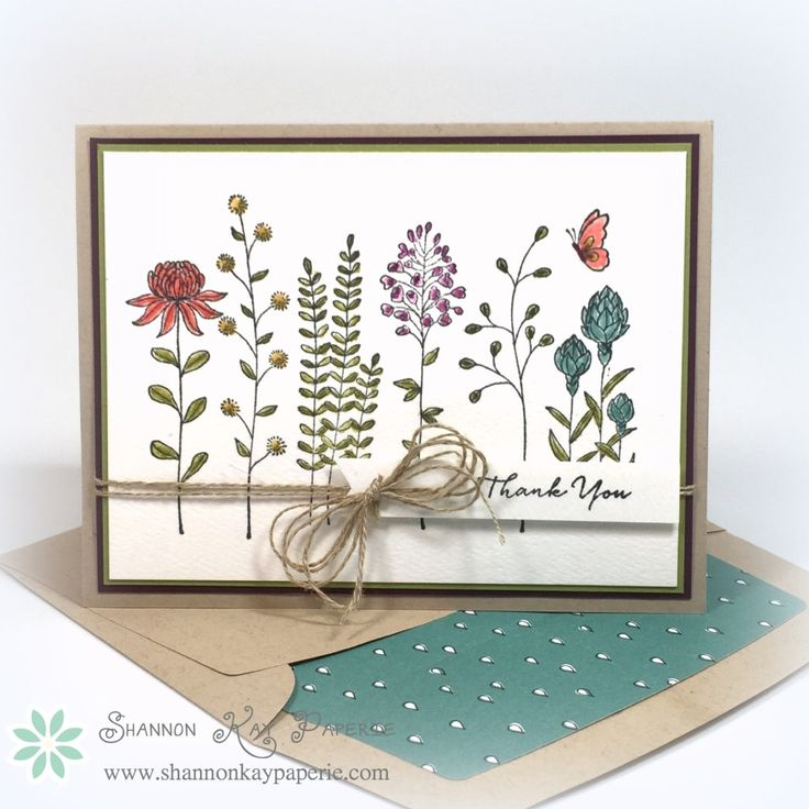 59 best images about stampin 39 up flowering fields on for Mary fish stampin up