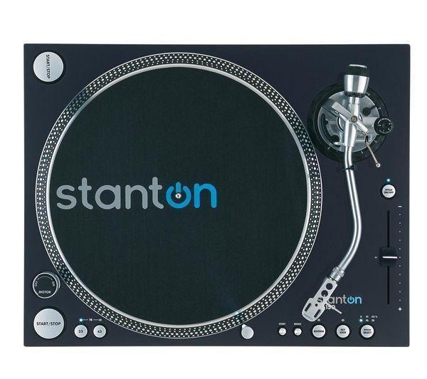 STANTON Leitor de discos vinis ST 150